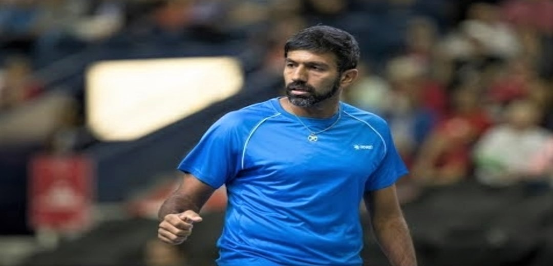 Bopanna bows out of mixed doubles, India's campaign ends in Aus Open.