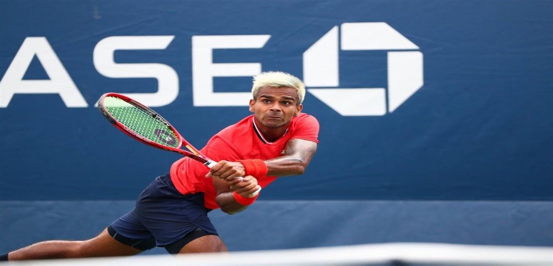 Nagal registers biggest win of ATP career, stuns world no 22 Garin in straight sets.