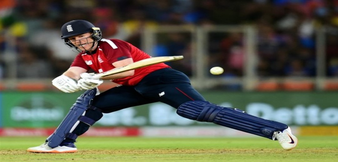 India exposed our weakness in handling slow conditions, says Morgan