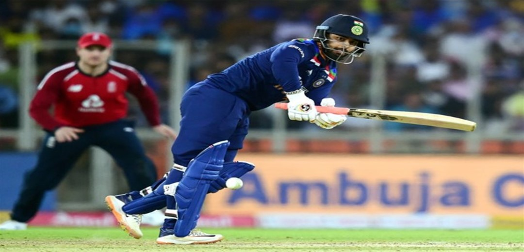 Confident India look to build on new approach against England in 3rd T20I