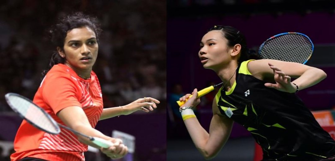 Fighting Sindhu loses to Tzu Ying in World Tour Finals opener