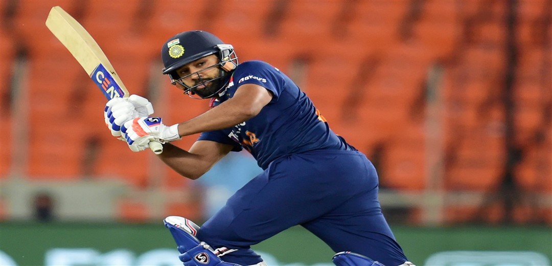 England to field first, Rohit Sharma back in India's playing XI