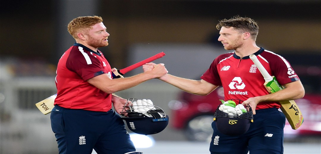 England beat India by 8 wickets in 3rd T20I