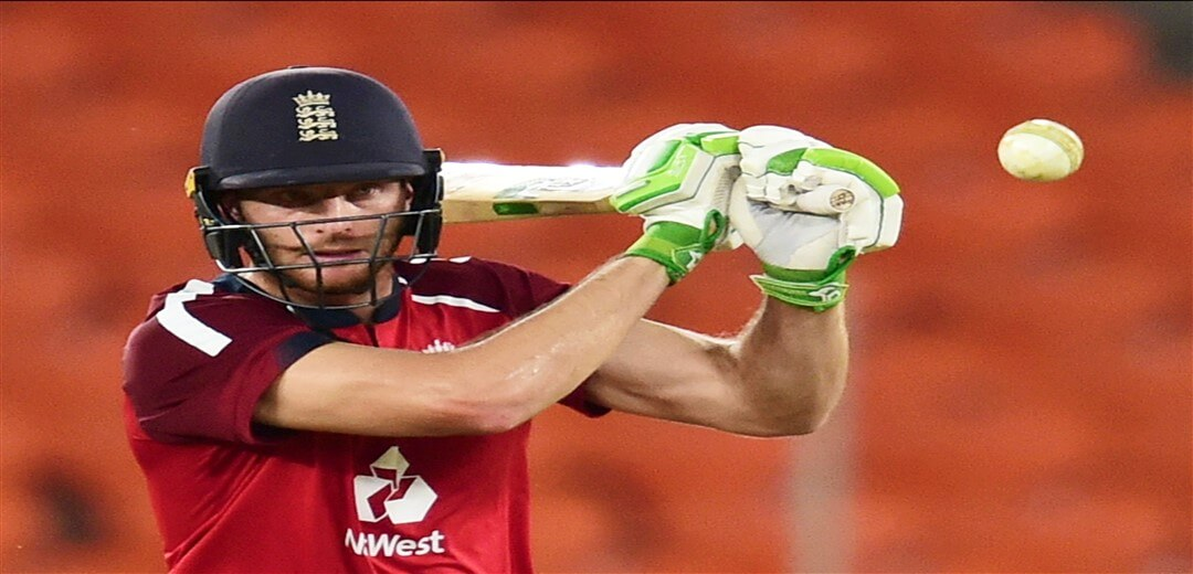 Morgan is a pioneer in white ball cricket: Buttler