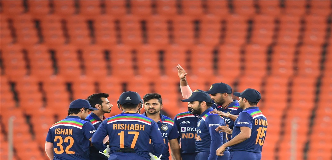 In must-win game, India aim to negate toss factor