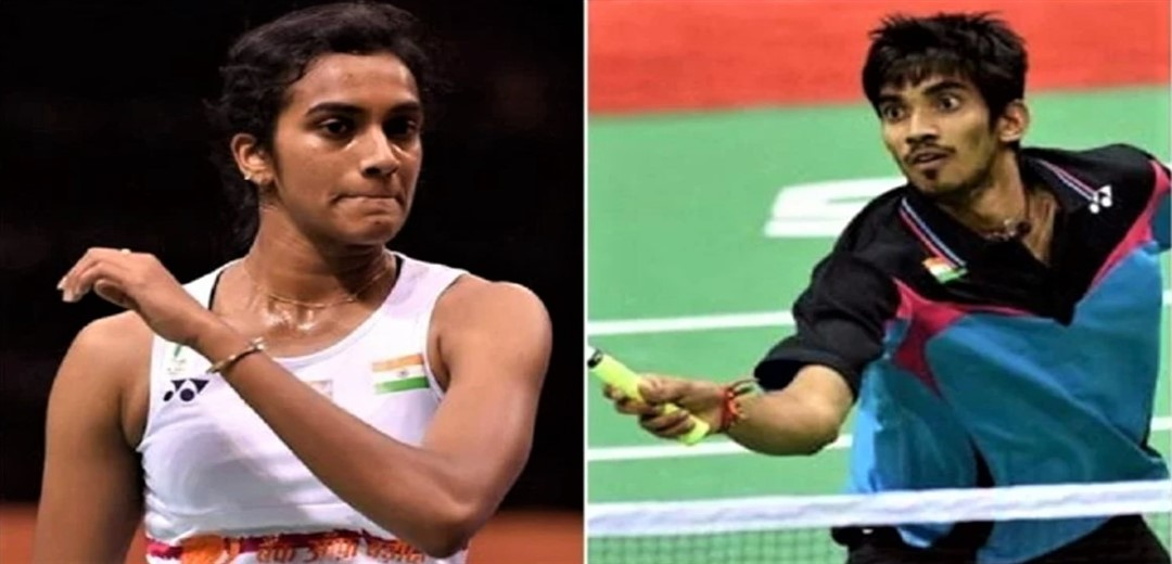 Sindhu, Srikanth look to turn the tide at BWF World Tour Finals
