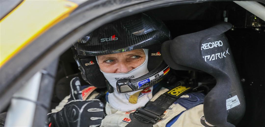 Jutta Kleinschmidt announced advisor and Championship Driver for Extreme E