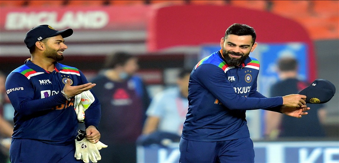 Why soft signal is so important? Kohli questions
