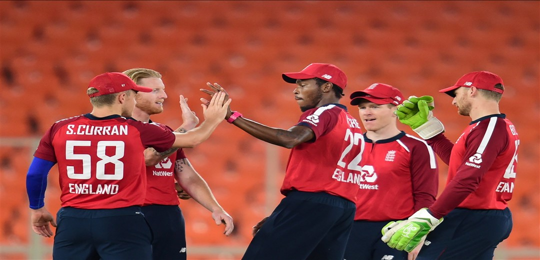 England win toss, opt to bowl against India in 4th T20I
