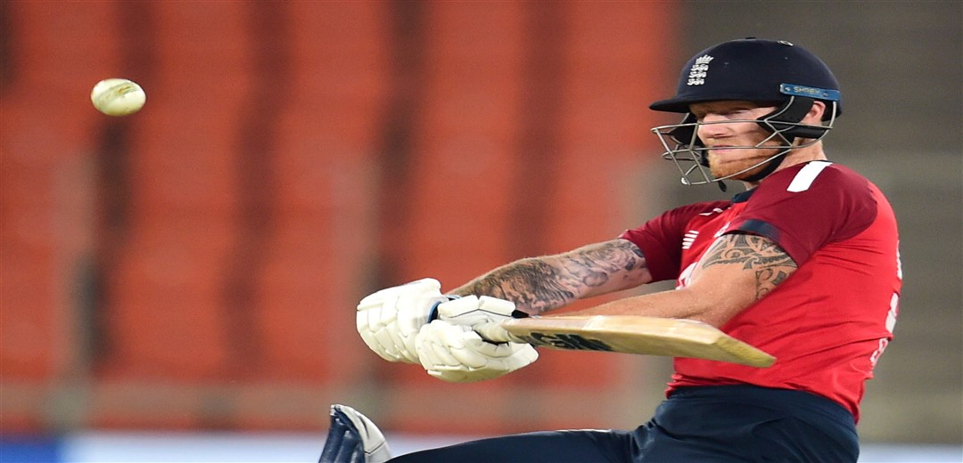 Getting under the pump before World Cup is good for us: Stokes