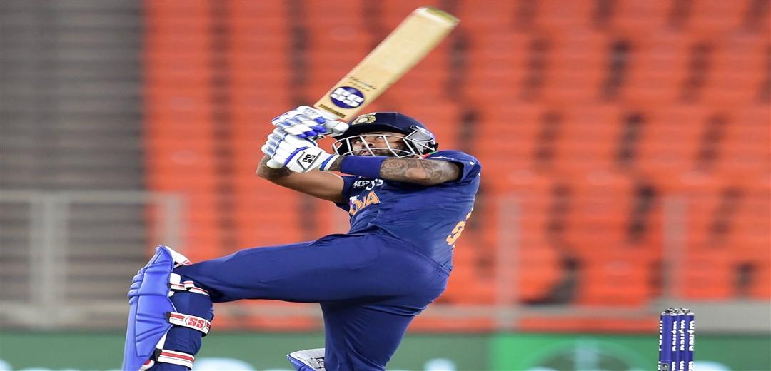 Prasidh Krishna, Krunal Pandya, Suryakumar Yadav in ODI squad for England series