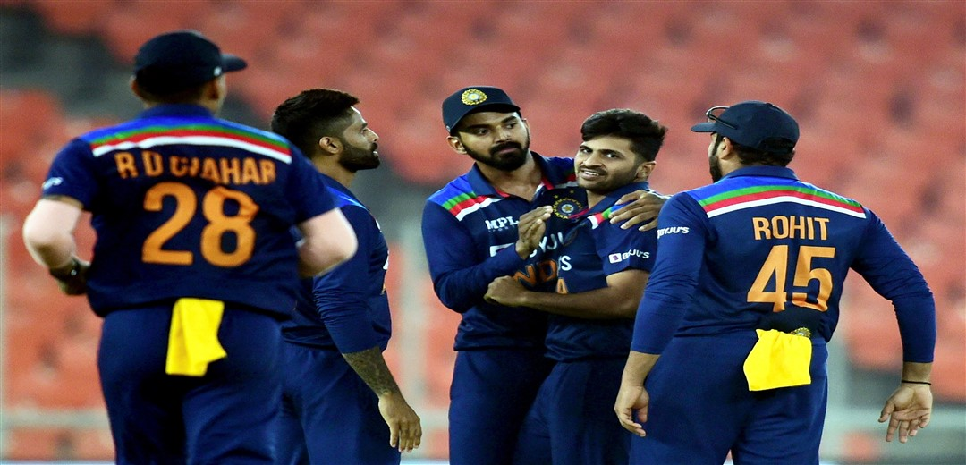 India-England series is a trailer for other teams to improve ahead of T20 WC: Ramiz