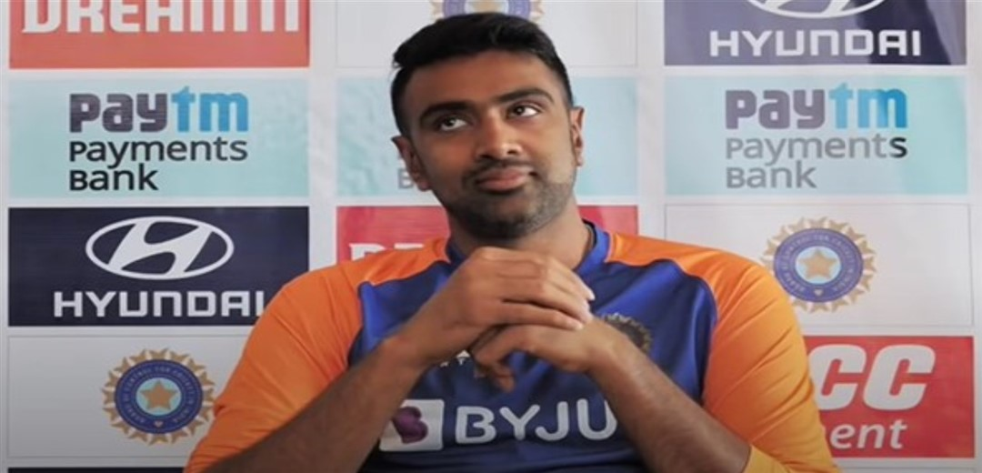 Ashwin wins ICCs February Player of the Month award for stellar show against England