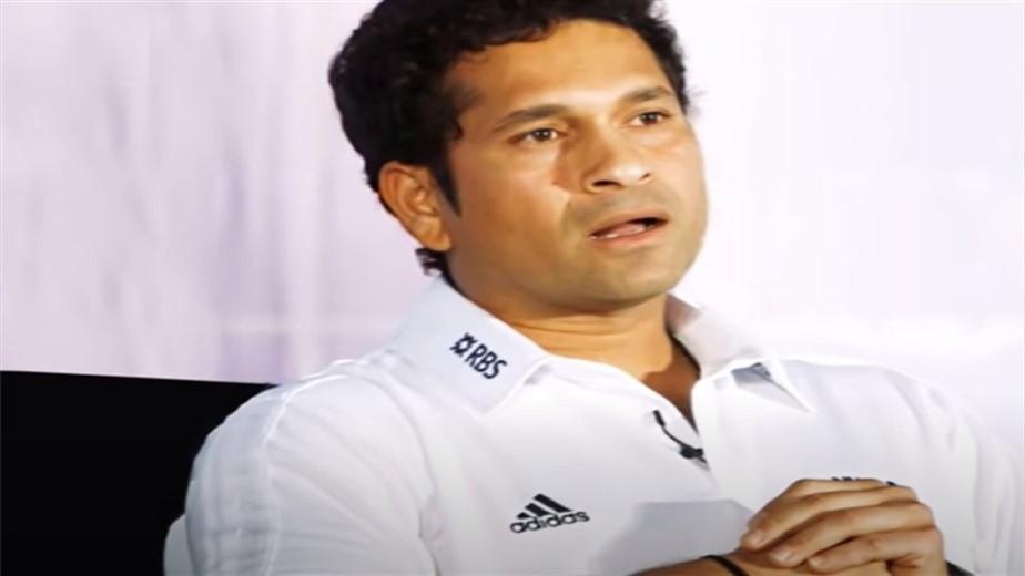 Tendulkar credits IPL for developing India's bench