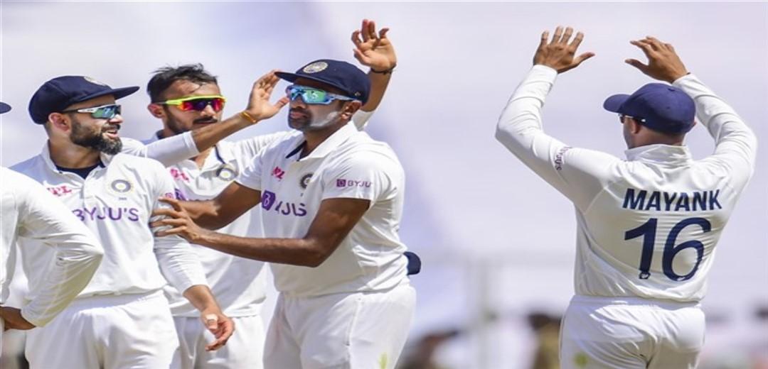 Scoreboard: 4th India-England Test, Tea-Day 3