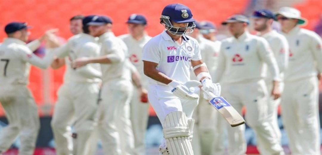 Scoreboard: 4th India-England Test, Tea-Day 2