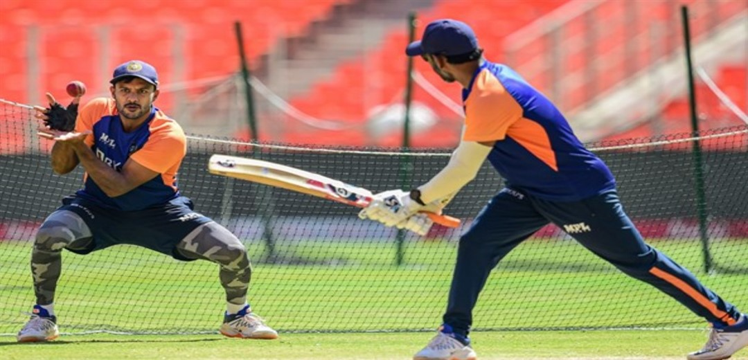 THE MATCH: With Lords in sight, India ready to cook Englands goose