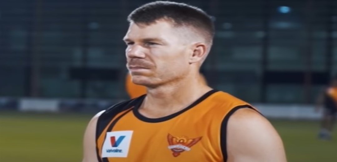 Warner concedes rushing injury return for series against India put him back