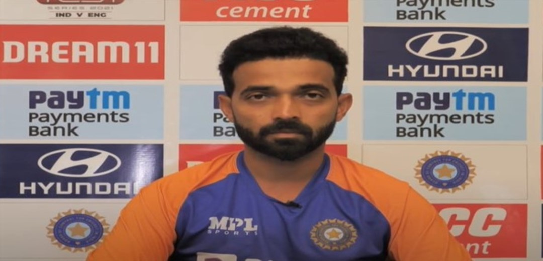 Pitch will be similar to last two Tests, we never complain of damp wickets abroad: Rahane