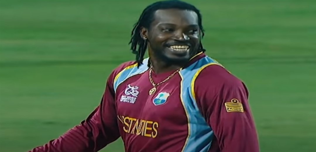 Gayle returns to West Indies T20I squad after nearly two years for series against Sri Lanka