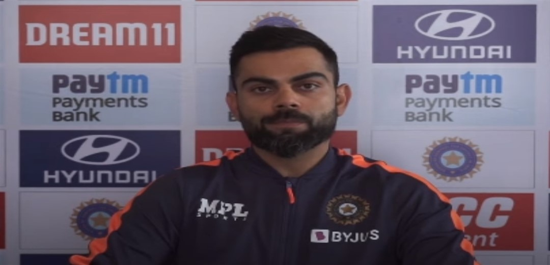 Worried about the lights, players will need to adapt quickly: Kohli