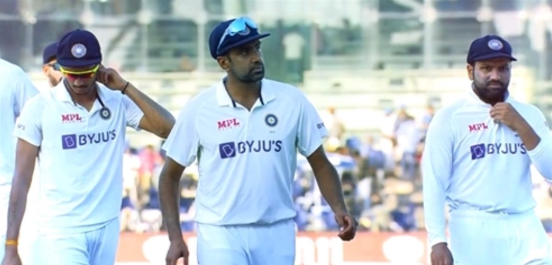 Pink Test: England win toss and opt to bat Washington, Bumrah back in Indias playing XI