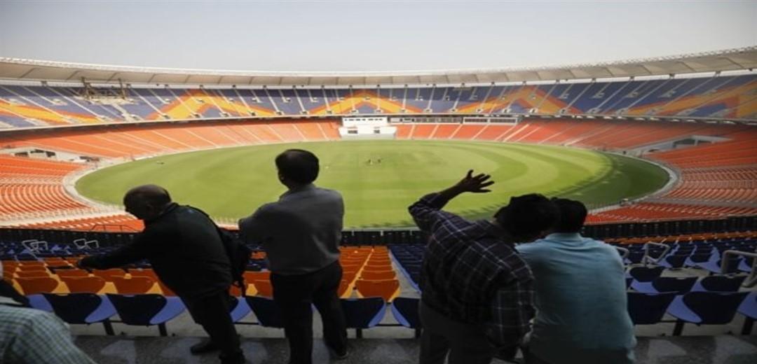 Indias pride: President Kovind inaugurates worlds largest cricket stadium in Motera