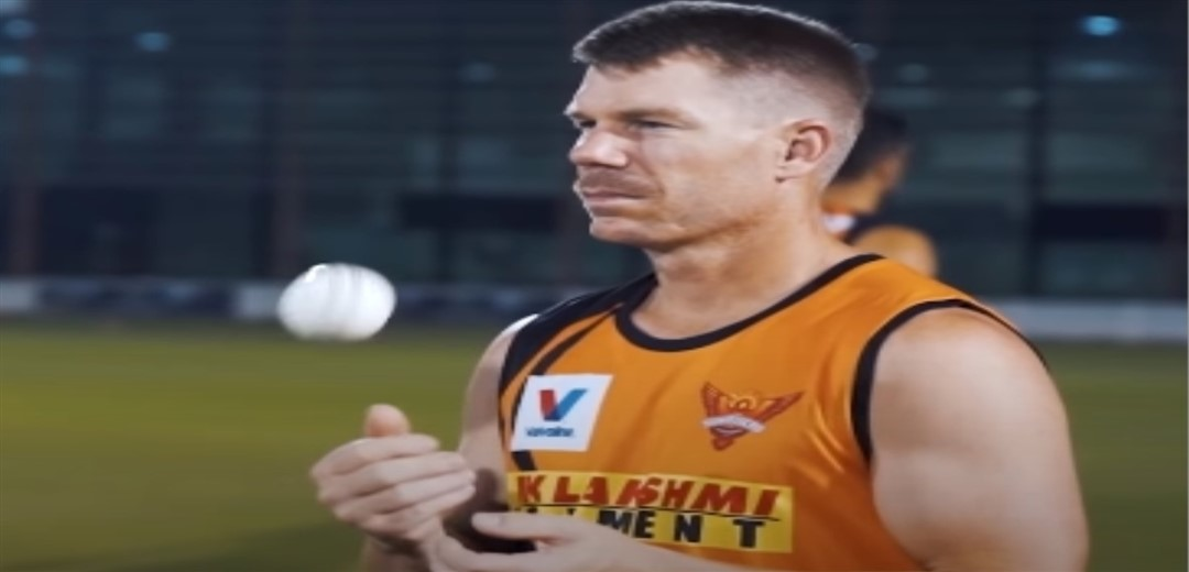 Will be back in action from next week: Warner