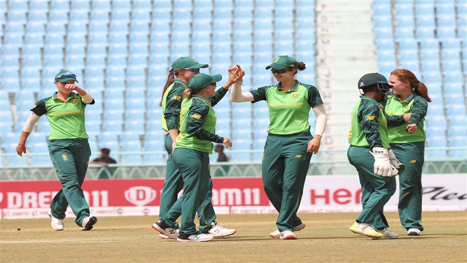 Demoralised India look to avoid series whitewash against South Africa