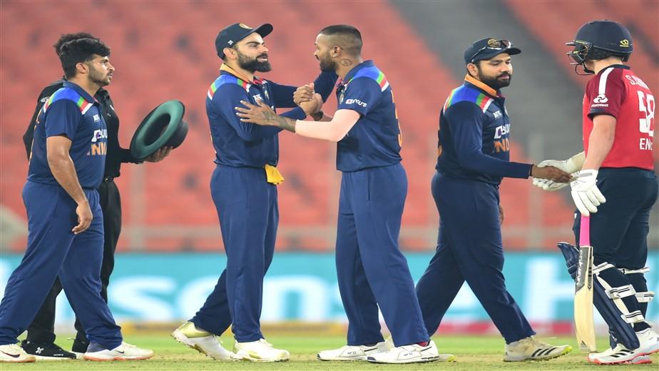 Focus on Dhawan, as India eyes winning start in ODI series against England