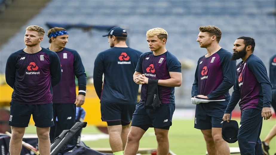 England win toss, opt to field in first ODI