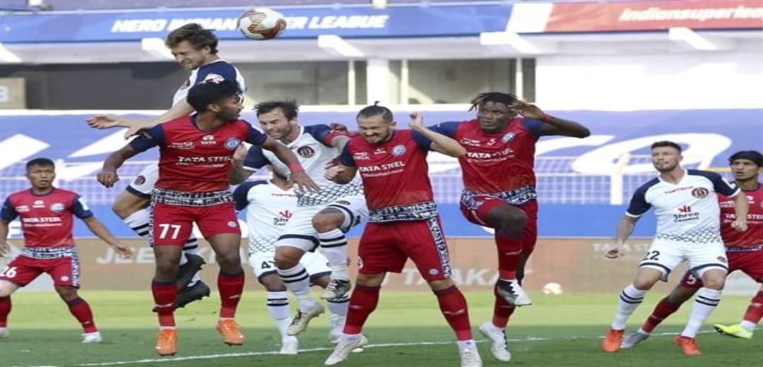 Misfiring Chennaiyin seek glimmer of hope against Jamshedpur