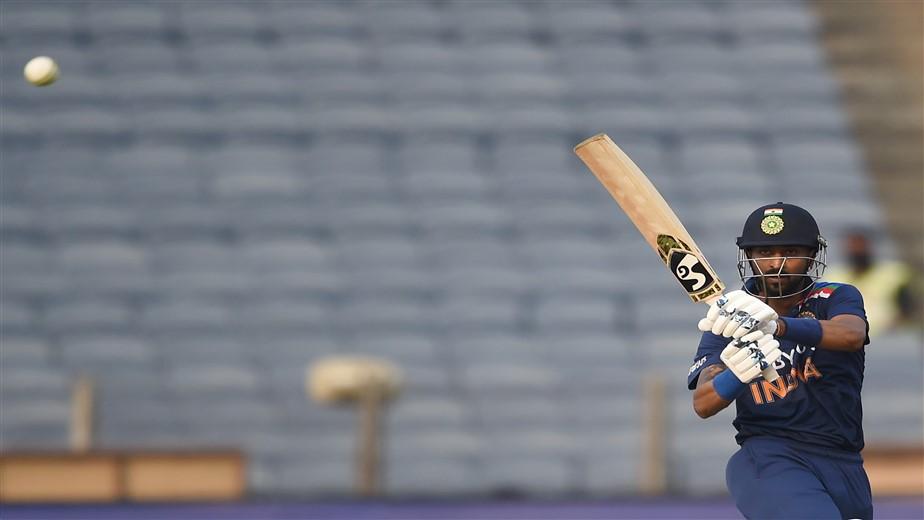 Scoreboard: India vs England, First ODI