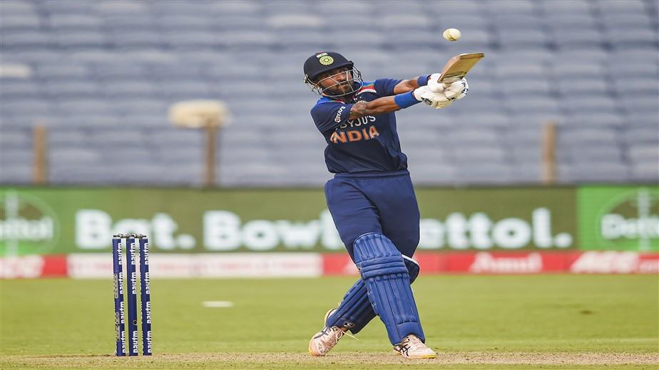 Dream debuts: Rookies Krishna and Krunal shine to give India 1-0 lead