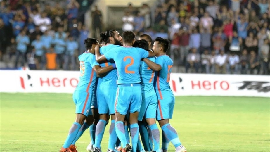 India seek to play fearless football against Oman in first international after COVID-19 lockdown