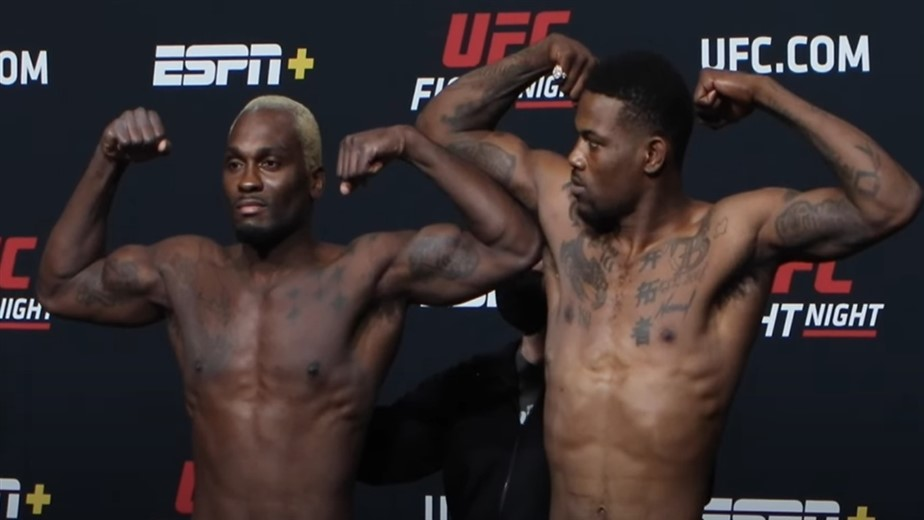 All the action, analysis and results from UFC Vegas 22