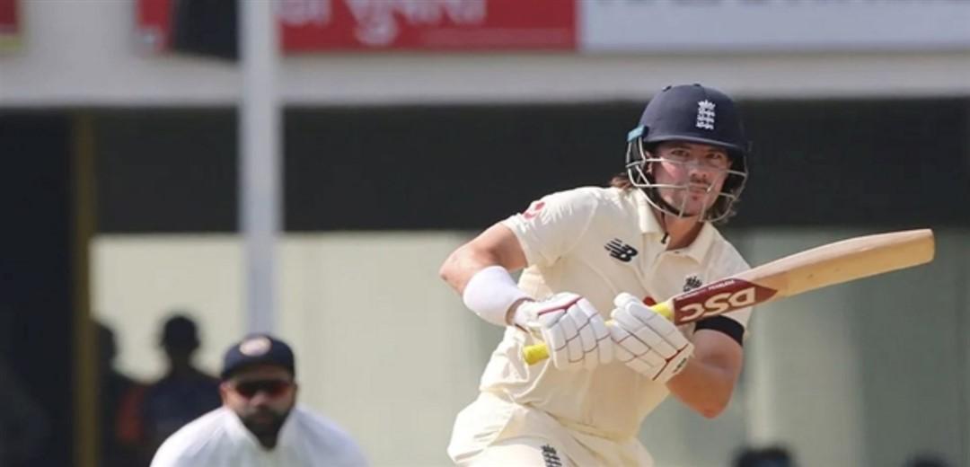 India vs England Scoreboard at stumps on Day 1