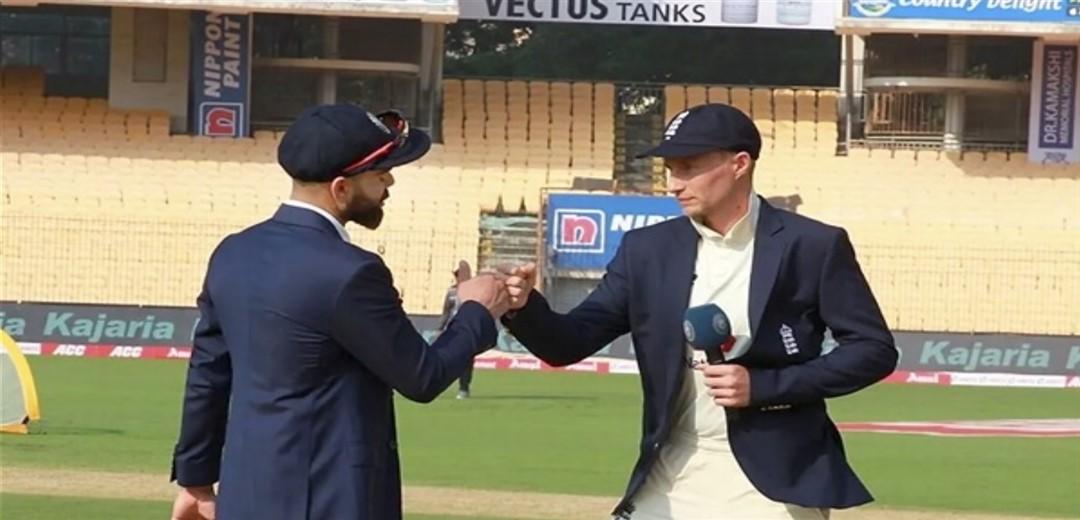 Milestone man Root hits brilliant ton as England dominate India to reach 263-3