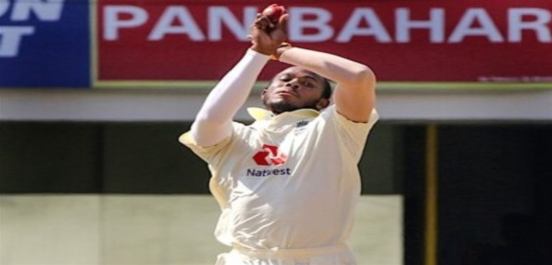 1st Test Archer removes Indian openers before lunch after England score 578