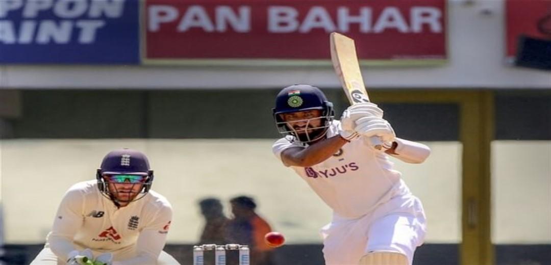 Scoreboard 1st India-England Test, Day 4