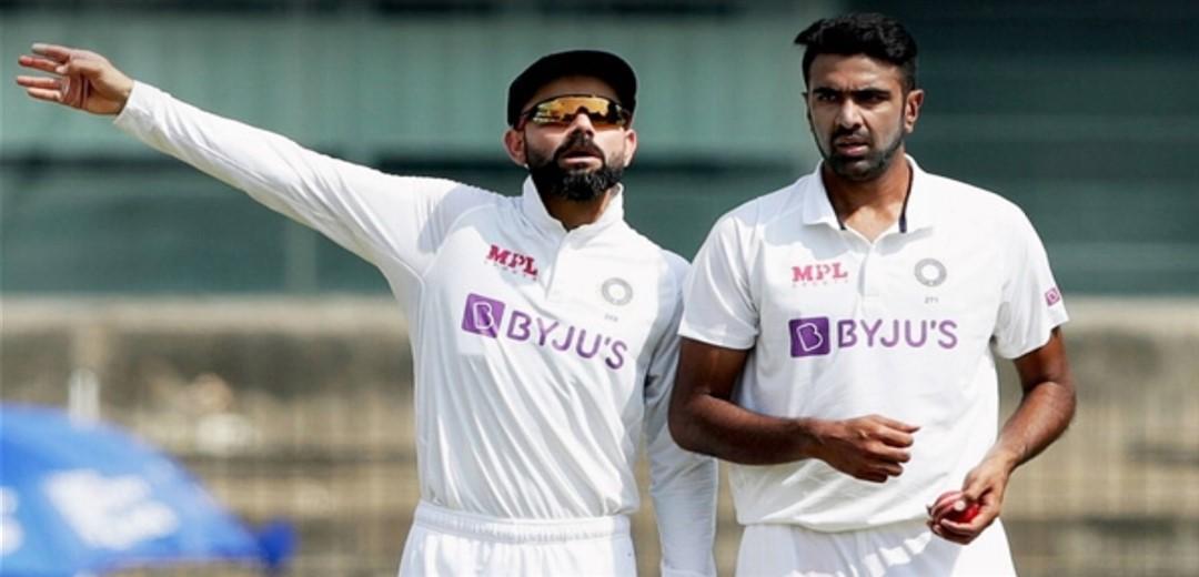England reach 119-5 at tea on Day 4, 360 runs ahead of India