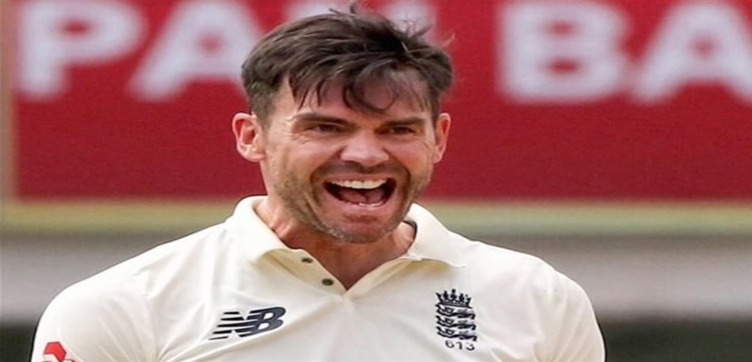 Chennai Test Anderson leaves India on the brink as England move in for the kill