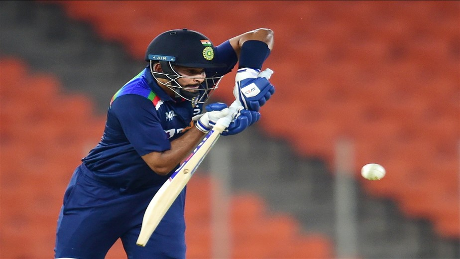I will be back soon stronger: Iyer
