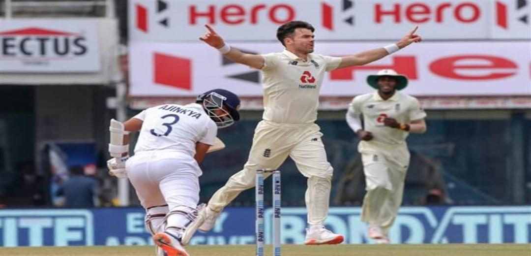 Swing it like Jimmy Andersons reverse swing deflates India, England win by 227 runs