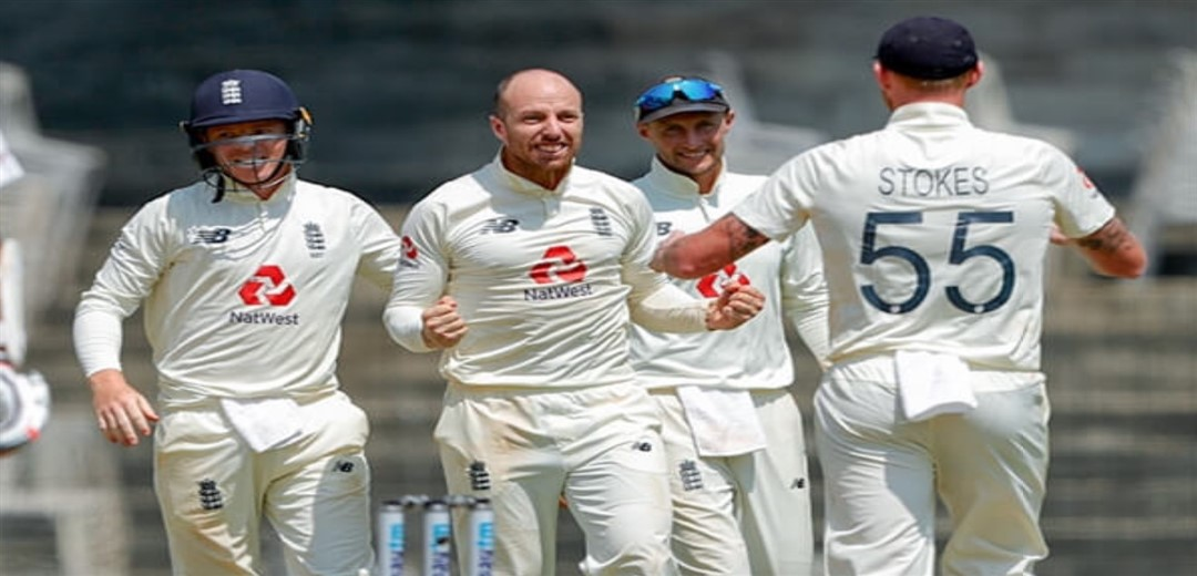 Boys helped me stay strong Leach on comeback after Pant hammering