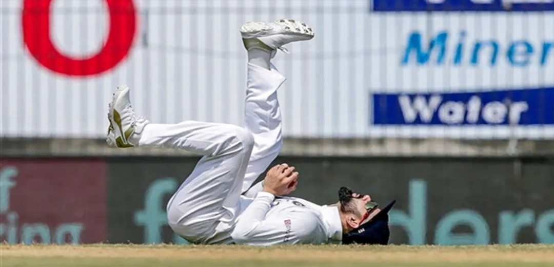 Body language and intensity was not up to mark, no excuses Kohli