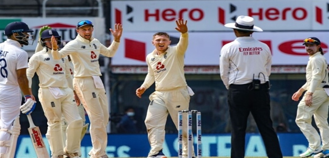 We have set a benchmark now: Root after victory against India in first Test