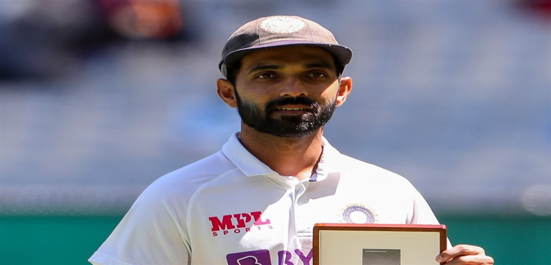 Rahane is born is to lead, he is a brave and smart captain Chappell