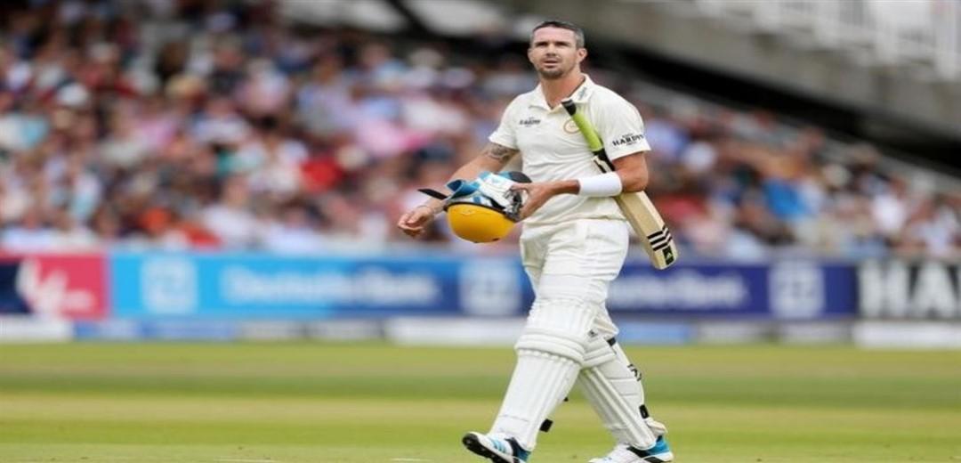 Pietersen warns India in a tweet in Hindi, Real team is coming now
