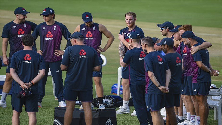 England win toss and elect to field, Pant replaces Iyer in India's playing XI